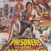 Prigionieri dell'universo perduto