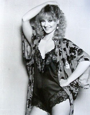 Shelley Long In Night Shift Rainpow