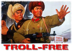 Questo blog fa volentieri a meno dei troll.