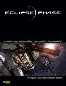 Giocare sul Web - Eclipse Phase