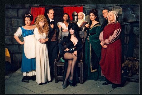 Elvira's Haunted Hills 02