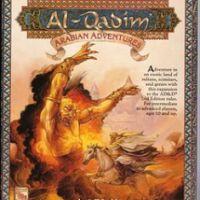 Città candide come scheletri sulla sabbia - Al-Qadim