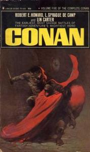 Conan_collection