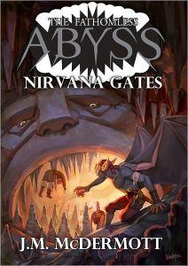 Fathomless Abyss Nirvahna Gates