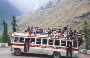 India_Himalayas_Manali_Bus