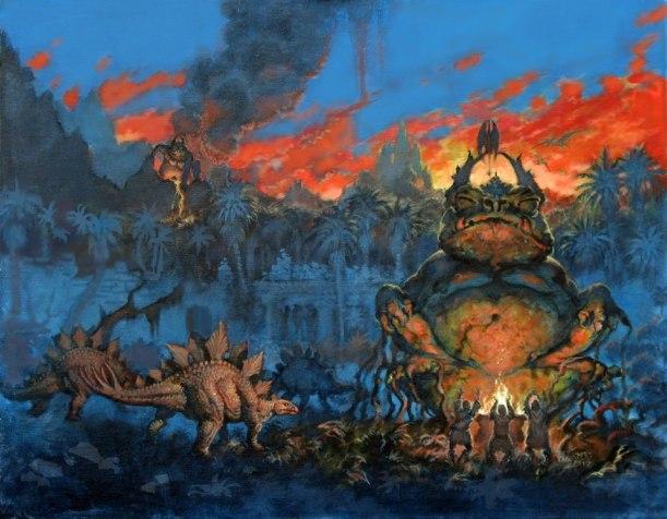 DEEPEST-DARKEST-EDEN-New-Tales-Of-Hyperborea