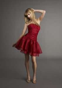 Short-red-prom-dress-mori-lee