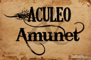 Aculeo&Amunet
