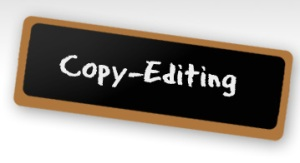 copy-editing