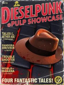 DieselpunkePulpShowcase