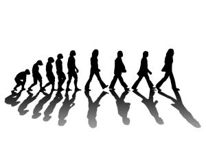 Beatles_Evolution_by_acantarela