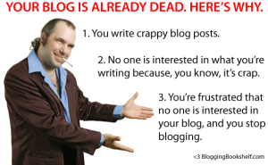 dead-blog