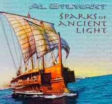 Al_Stewart_Sparks_of_Ancient_Light_cover