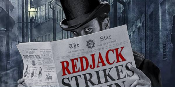 Redjack