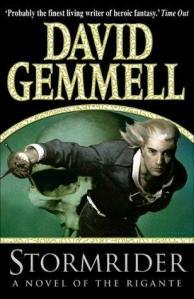 DavidGemmell-Stormrider