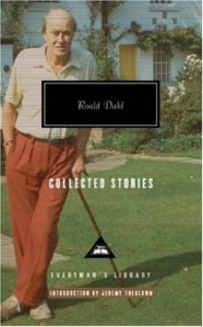 RoaldDahlCollectedStories
