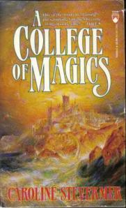 a-college-of-magics