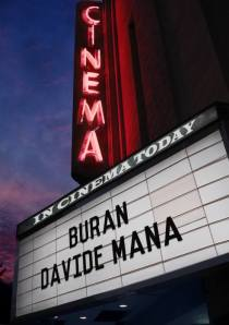 buran marquee