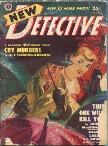 New-Detective-May-1950