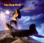 Van+Dyke+Parks+-+Tokyo+Rose+-+LP+RECORD-517879