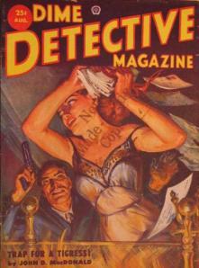 Trap for a Tigress_Aug 1952