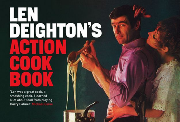 Len-Deighton-Cookbook
