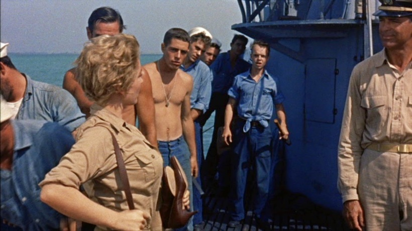Operation Petticoat 1959 4