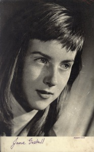 Jane-Gaskell