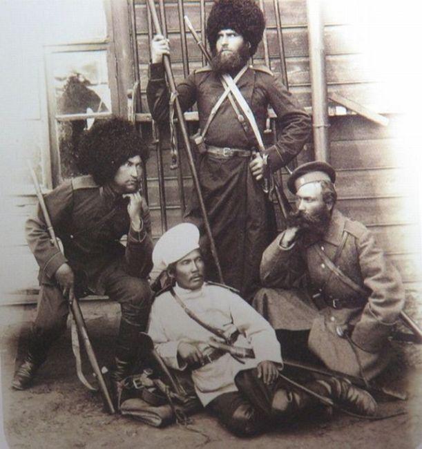 cosacchi