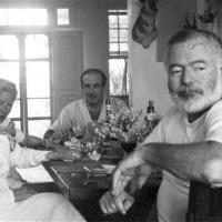L'hamburger di Hemingway