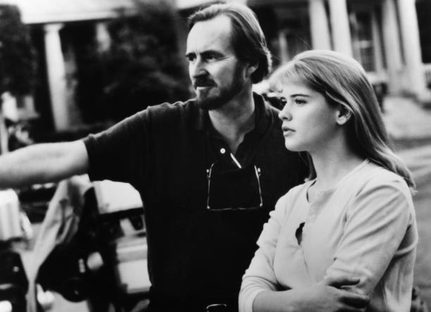 DEADLY FRIEND, director Wes Craven, Kristy Swanson, 1986, © Warner Bros. /