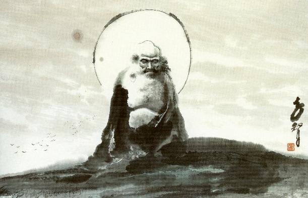 zen-buddhist-painting