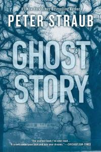 Ghost-Story