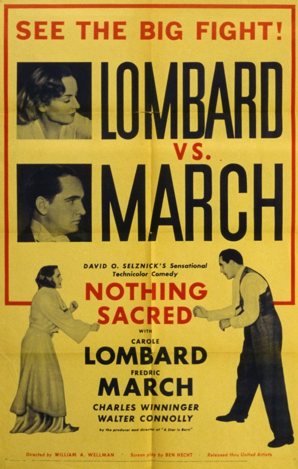 Carole Lombard incontri
