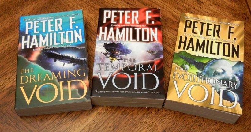 Peter-F-Hamilton-Void