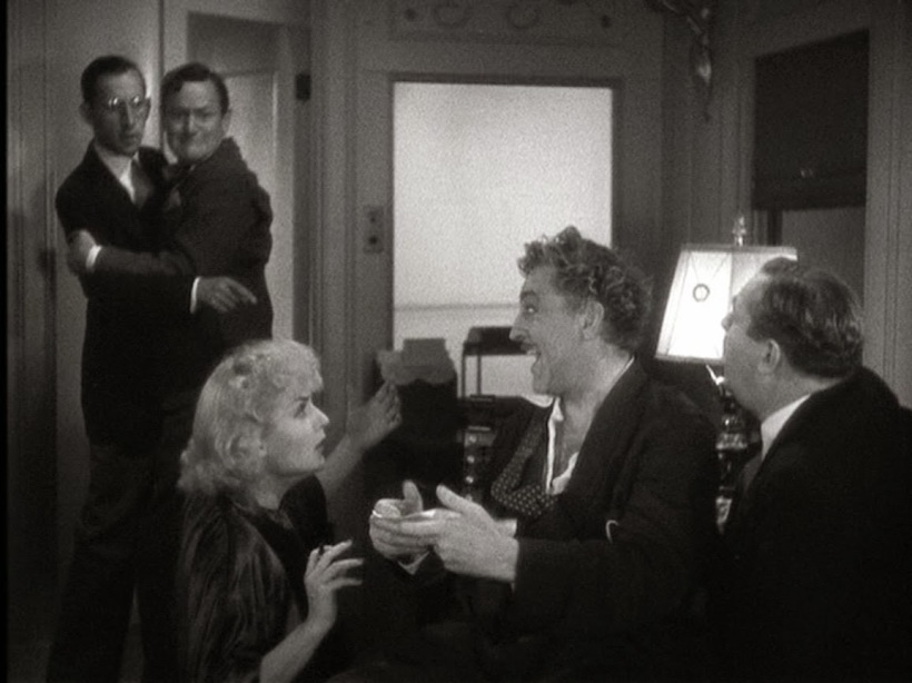 TWENTIETH CENTURY (1934) 27