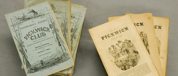 bibliofile-pickwick-club