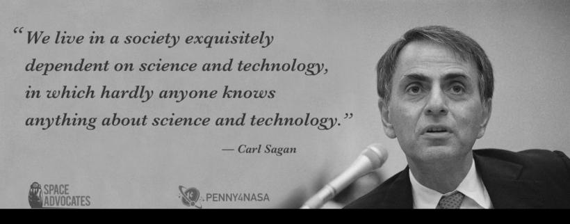 sagan-science-technology