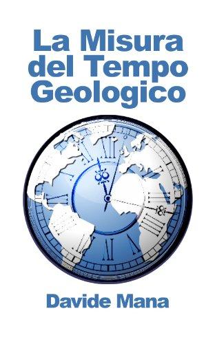 La Misura del Tempo Geologico di carta