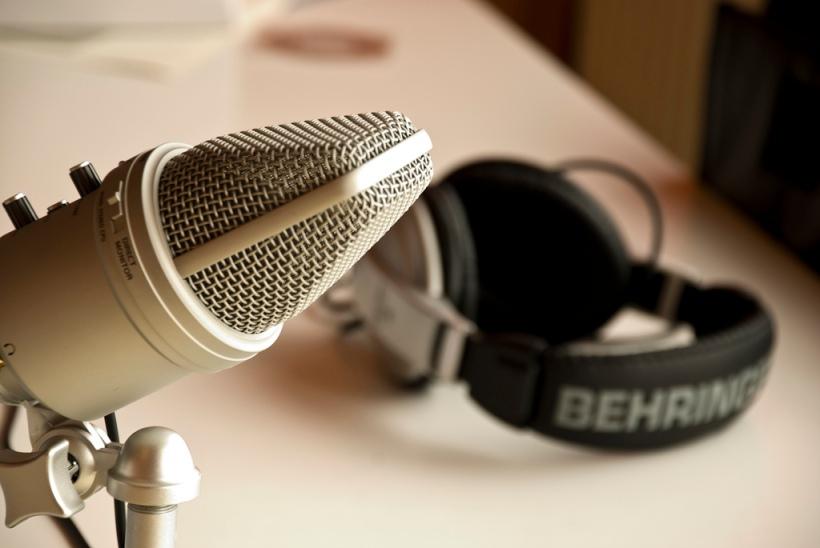 recording-podcast