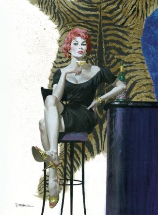 Robert McGinnis - The Art of - LTD JKT.indd