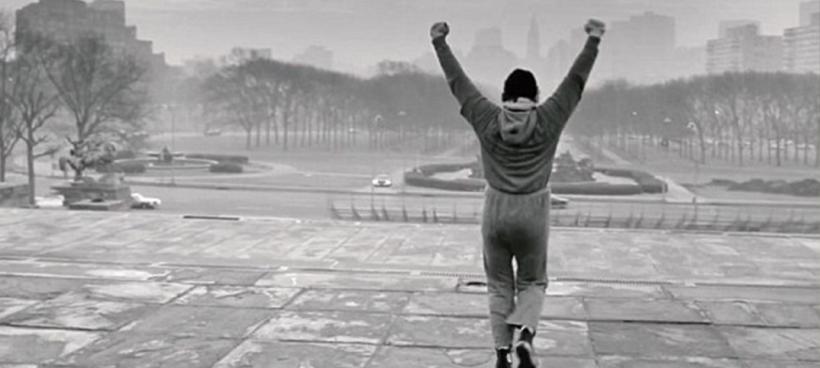 Rocky-training