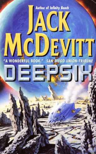 Jack McDevitt_2001_Deepsix