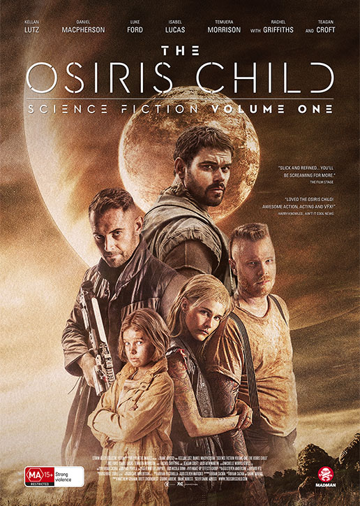 The-Osiris-Child-Poster