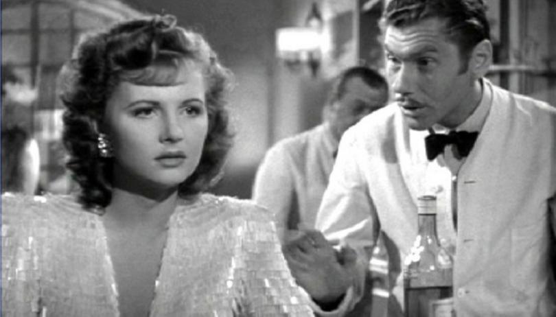 Madeleine+LeBeau+-+Casablanca