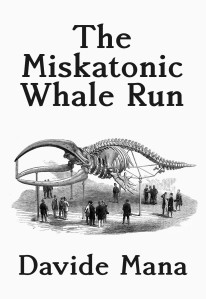 miskatonic whale run cover