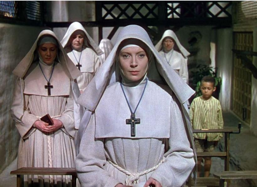 Kathleen-Byron-Judith-Furse-Deborah-Kerr-Flora-Robson-Eddie-Whaley-Jr-Black-Narcissus-1947