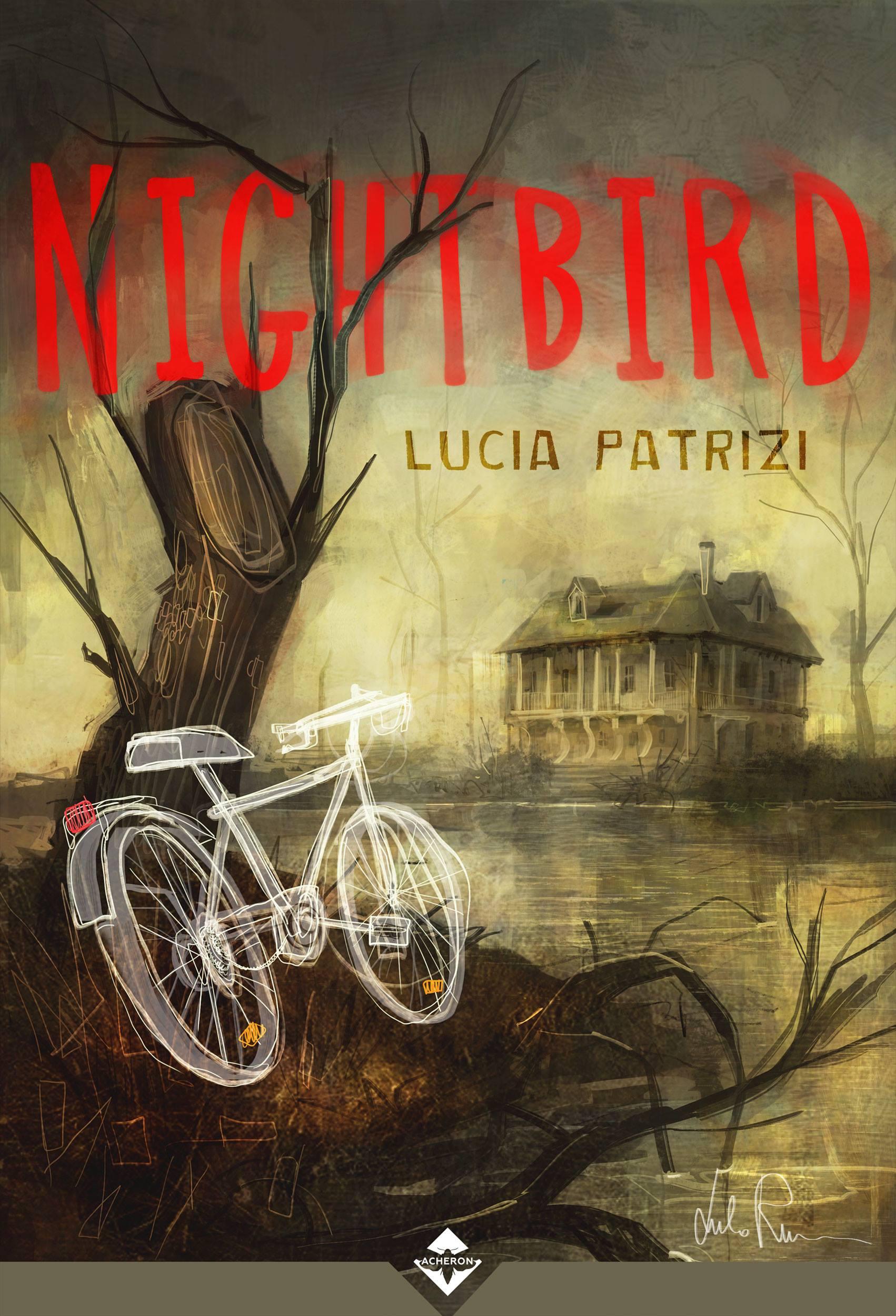 Nightbird, di Lucia Patrizi: seguiranno dettagli…