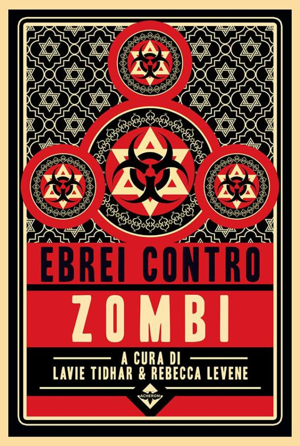 ebrei contro zombie