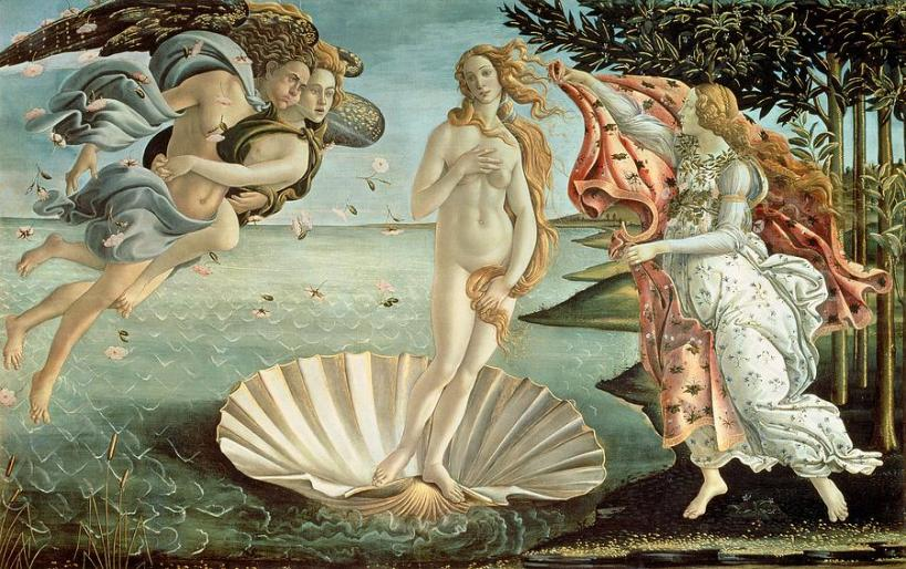 the-birth-of-venus-sandro-botticelli
